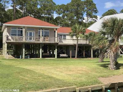 Fairhope AL Condo/Townhouse For Sale: $629,000