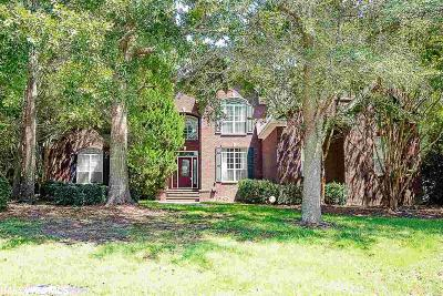 Daphne Condo/Townhouse For Sale: 9073 Timbercreek Blvd