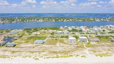 Perdido Key Residential Lots & Land For Sale: 16321 Perdido Key Dr
