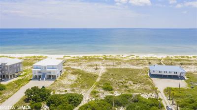 Perdido Key Residential Lots & Land For Sale: 16319 Perdido Key Dr