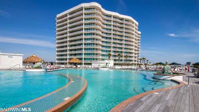 Orange Beach Condo/Townhouse For Sale: 28105 Perdido Beach Blvd #C515