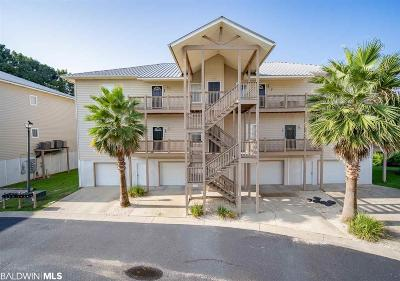 Daphne Condo/Townhouse For Sale: 4 Yacht Club Drive #56