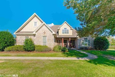 Fairhope Single Family Home For Sale: 802 Darrah St
