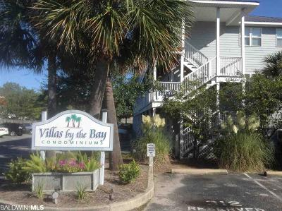 Orange Beach Condo/Townhouse For Sale: 25957 Canal Road #202