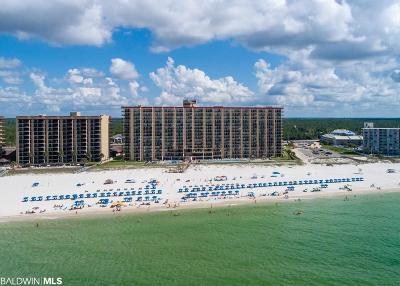 Orange Beach Condo/Townhouse For Sale: 24400 Perdido Beach Blvd #002