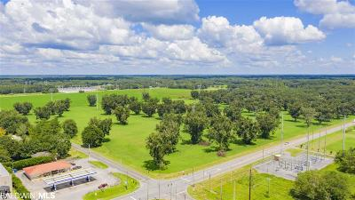 Summerdale Residential Lots & Land For Sale: Highway 104