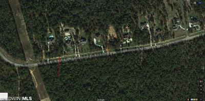 Spanish Fort Residential Lots & Land For Sale: Bromley Road