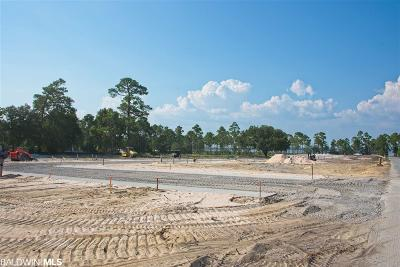 Orange Beach Residential Lots & Land For Sale: 25473 Lot 7 Canal Road