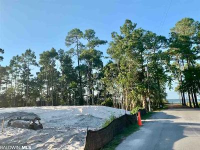 Orange Beach Residential Lots & Land For Sale: 25473 Lot 8 Canal Road