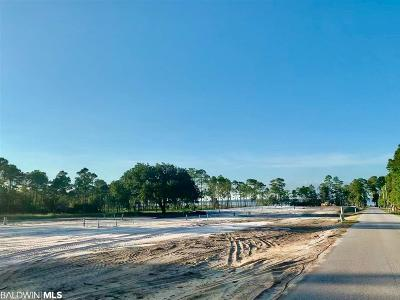Orange Beach Residential Lots & Land For Sale: 25473 Lot 10 Canal Road