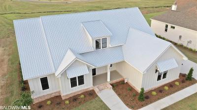 Fairhope Single Family Home For Sale: 10911 Naples Ave