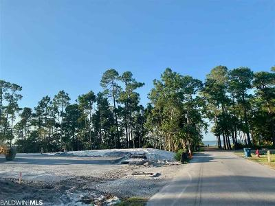 Orange Beach Residential Lots & Land For Sale: 25473 Lot 12 Canal Road