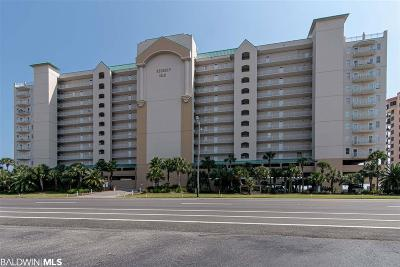 Orange Beach Condo/Townhouse For Sale: 29348 Perdido Beach Blvd #508