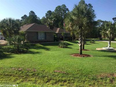 Single Family Home For Sale: 7878 Riverwood Dr