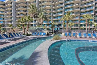 Orange Beach Condo/Townhouse For Sale: 27582 Canal Road #2510