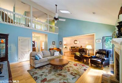 Single Family Home For Sale: 812 Pinewood Court