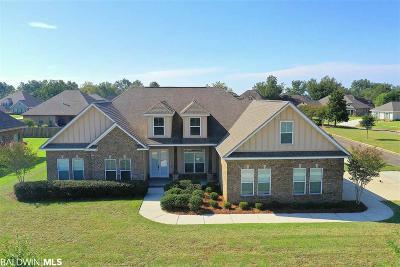 Single Family Home For Sale: 9796 Evanston Street