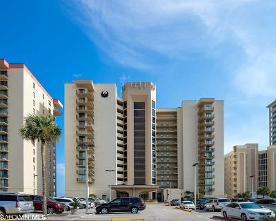 Orange Beach Condo/Townhouse For Sale: 24132 Perdido Beach Blvd #1071
