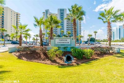 Orange Beach Condo/Townhouse For Sale: 26750 Perdido Beach Blvd #301