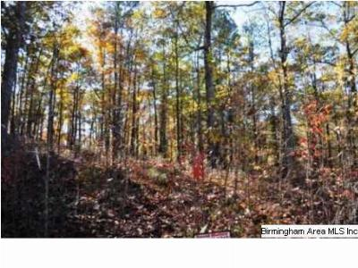 Randolph County Residential Lots & Land For Sale: Lot 3 Overlook Dr