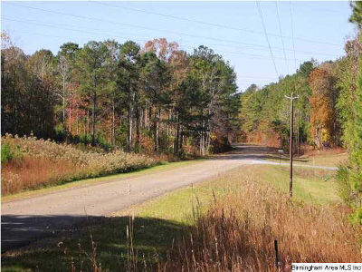 Residential Lots & Land For Sale: Co Rd 895