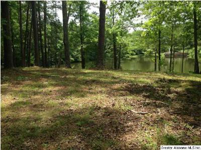 Pelham Residential Lots & Land For Sale: 135 Emerald Lake Dr