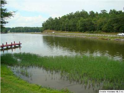 Ohatchee Residential Lots & Land For Sale: 15 Mohawk Trl