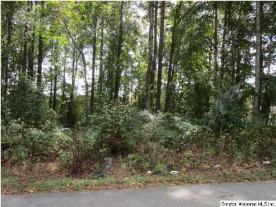 Roanoke AL Residential Lots & Land Sold: $3,500