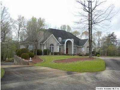 McCalla Single Family Home For Sale: 4650 Deer Creek Trl