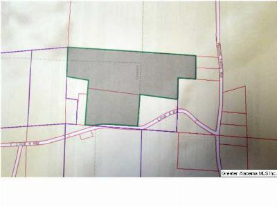 Residential Lots & Land For Sale: Lock 4 Rd