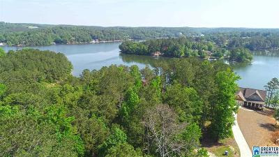 Wedowee Residential Lots & Land For Sale: Lot 12 Co Rd 129