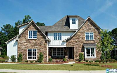 Vestavia Hills Single Family Home For Sale: 4782 Liberty Park Ln