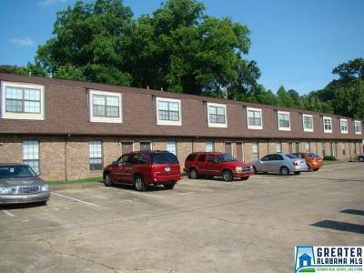Jacksonville Multi Family Home For Sale: Hammett Ave #14 UNITS