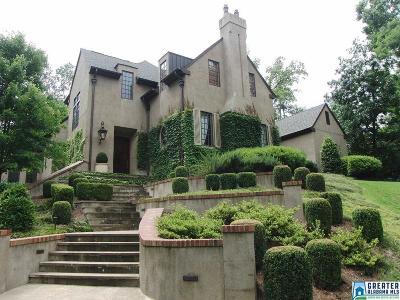 Birmingham Single Family Home For Sale: 7481 Kings Mountain Rd
