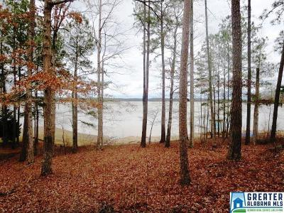 Randolph County Residential Lots & Land For Sale: Sweetwater Dr