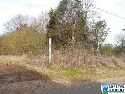 Residential Lots & Land For Sale: Ironaton Rd