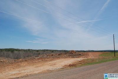 Residential Lots & Land For Sale: Co Rd 92