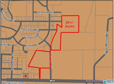 Residential Lots & Land For Sale: 26 Edgewood Blvd