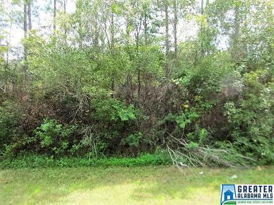 Residential Lots & Land For Sale: Jaybird Rd