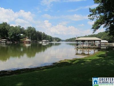 Residential Lots & Land For Sale: Lakeshore Dr N