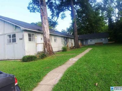 Birmingham AL Rental For Rent: $350
