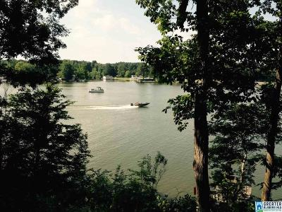 Ohatchee Residential Lots & Land For Sale: 190 Mohawk Trl