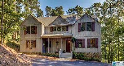 Sterrett Single Family Home For Sale: 321 Pumpkin Hollow Rd