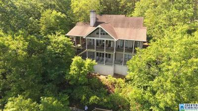 Wedowee Single Family Home For Sale: 1902 Co Rd 235