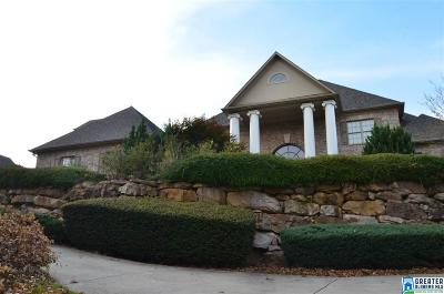 Birmingham Single Family Home For Sale: 267 Highland View Dr