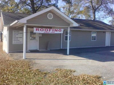 Commercial For Sale: 7900 Hwy 31