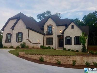 Birmingham Single Family Home For Sale: 1030 Double Oak Ct