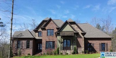 Birmingham Single Family Home For Sale: 1000 Double Oak Ct