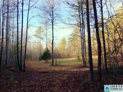 Residential Lots & Land For Sale: McCollum Church Rd