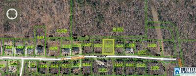 Jacksonville AL Residential Lots & Land For Sale: $25,000